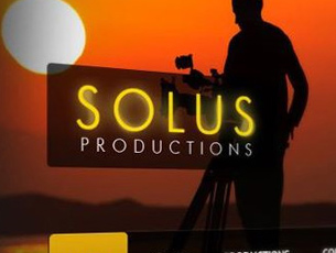 Solus Productions Website