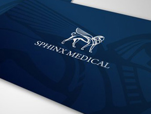 Sphinx Medical Logo