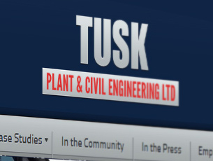 Tusk Plant Website